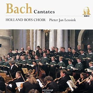 Bach Cantates, Vol. 1