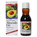 紅花食品 エキストラバージンアボカドオイル 瓶 170g