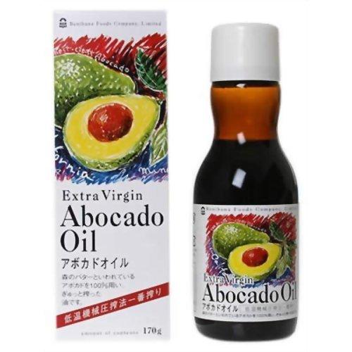 紅花食品『エキストラバージンアボカドオイル』