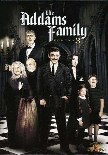 Addams Family 3/ [DVD] [Import]