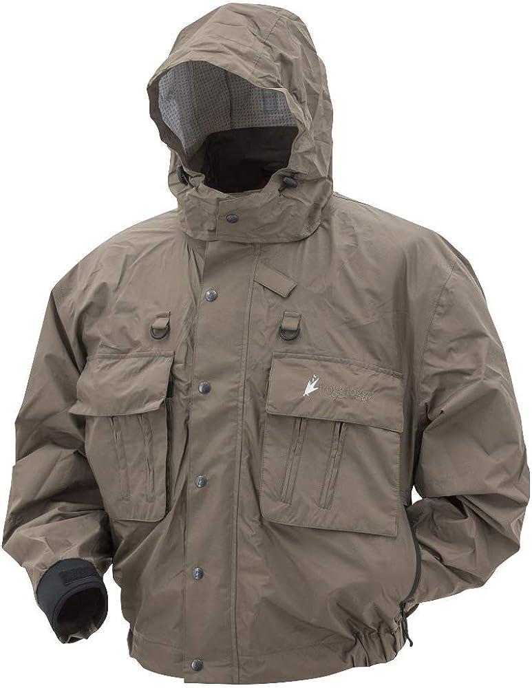FROGG TOGGS Mens Rain Jacket