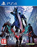 DEVIL MAY CRY 5 SPECIAL LENTICULAR EDITION - GIOCO IN ITALIANO - SCATOLA IN INGLESE