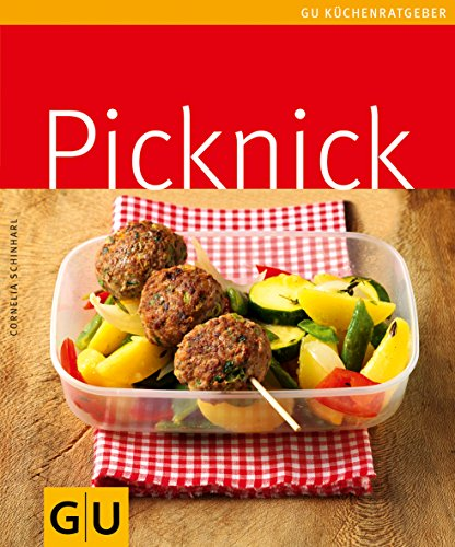 Picknick (GU KüchenRatgeber)