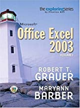Microsoft Office Excel 2003: 1