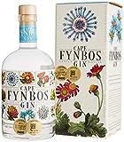 Wilderer Distillery Cape Fynbos Gin (1 x 0.5 l)