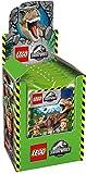 Blue Ocean Jurassic World Lego Sticker Serie 2019 - 1 expositor con 50 bolsas