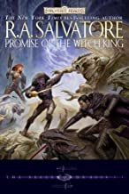 Promise of the Witch King (Forgotten Realms: The Sellswords, Book 2) (Bk. 2)