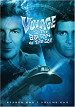 Voyage to the Bottom of the Sea: Season 1, Vol. 1