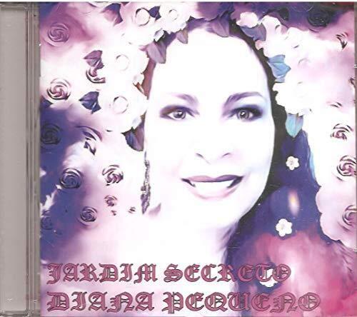 Jardim Secreto [CD]