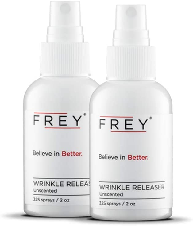 FREY Revolutionary Wrinkle At the price Release Super popular specialty store Spray Ounc – 2 of Pack