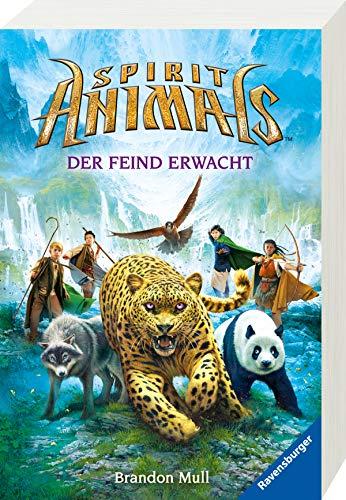 Spirit Animals 1: Der Feind erwacht