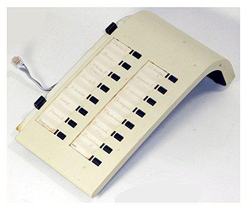 Siemens E-Key Modul Keymodul Ekey für Optiset Telefon Hicom Hipath Telefonanlage