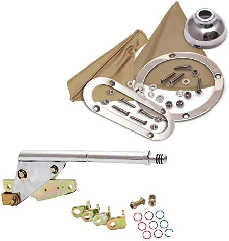 American Shifter 505806 Kit TH350 E Challenge the lowest price of Japan ☆ Cle Store Cable Brake 10