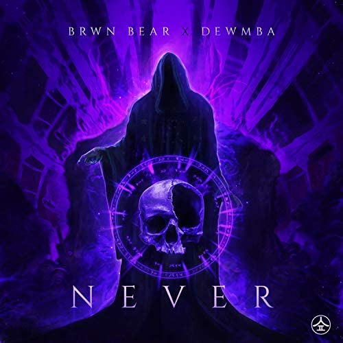 BRWN BEAR & DEWMBA