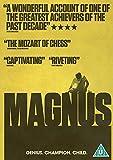 Magnus [DVD] [Reino Unido]