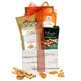 Broadway Basketeers Impressions! - A Gourmet Gift Basket (Small)