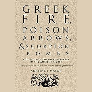 Greek Fire, Poison Arrows, & Scorpion Bombs cover art