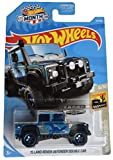 Hot Wheels Baja Blazers 6/10 Zamac '15 Land...
