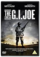 Story of Gi Joe [DVD] [Import]