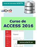 Curso de Access 2016: Aprende Access desde cero