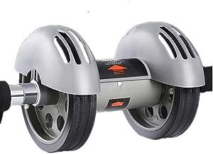 Fitnessapparatuur Abdominale Wheel Thuis Fitness Weight Loss Equipment Fitness Wheel Mute Portable Multifunctionele Mannen...