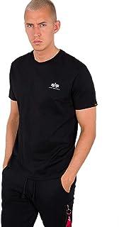 ALPHA INDUSTRIES Men's Backprint T T-Shirt
