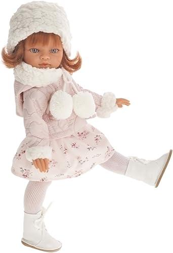 Antonio Juan aj2586 Emily Chaqueta Puppe Realistische