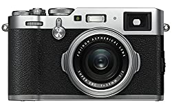 Fujifilm X100F 24.3 MP APS-C Digital Camera amazon