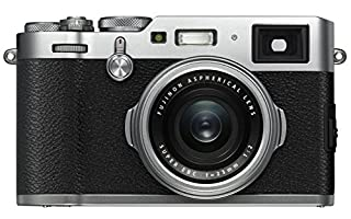 Fujifilm X100F 24.3 MP APS-C Compact Digital Camera-Silver (B01N33CT3Z) | Amazon price tracker / tracking, Amazon price history charts, Amazon price watches, Amazon price drop alerts