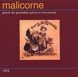 Pierre De Grenoble-1973