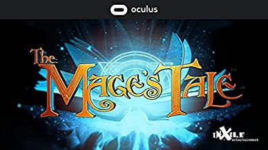 The Mage's Tale [Online Game Code]