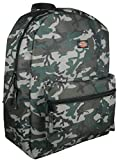 Dickies Student Backpack, Traditional Camo, One Size