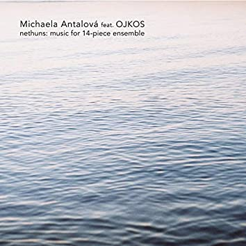 nethuns: music for 14-piece ensemble (feat. OJKOS)