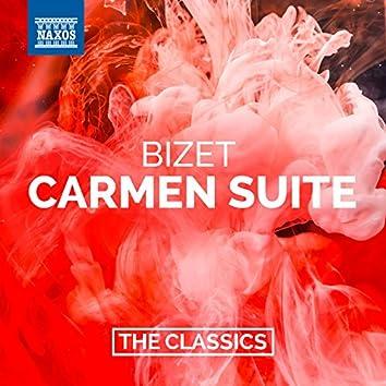 Bizet: Carmen Suites