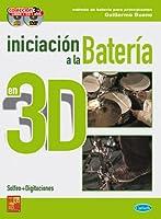 Iniciacion Bateria 3D Drum