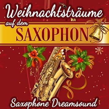 Weihnachtsträume auf dem Saxophon