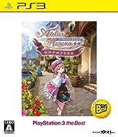 ロロナのアトリエ~アーランドの錬金術士~ PS3 the Best(価格改定版) - PS3