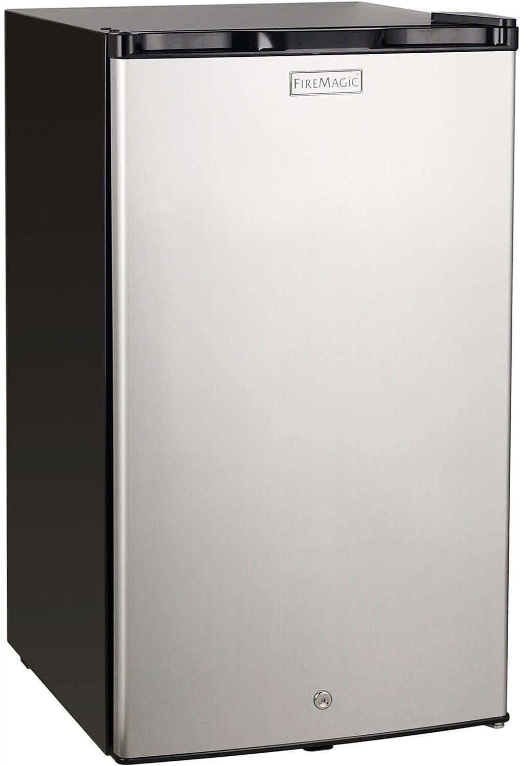 Fire Magic 20-Inch 4.0 Cu. Super special price Stainless Ft. Compact - Regular dealer Refrigerator
