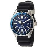 [セイコーウォッチ] 腕時計 プロスペックス 1stダイバーズ 現代デザイン SBDC053 ブラック