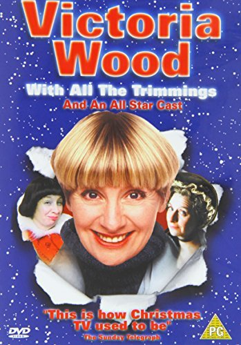 Victoria Wood with All the Trimmings [Region 2] by Victoria Wood