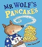 Mr Wolf's Pancakes