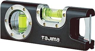 タジマ(Tajima) モバイルレベル 120mm ブラック ML-120BK