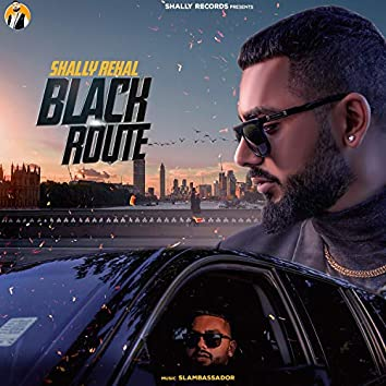Black Route