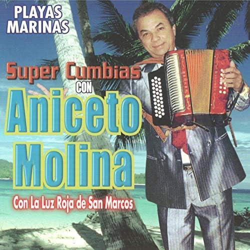 Aniceto Molina feat. La Luz Roja De San Marcos