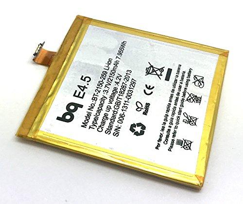 Batería Bateria Interna Recargable Battery BQ Aquaris E4.5 NUEVO