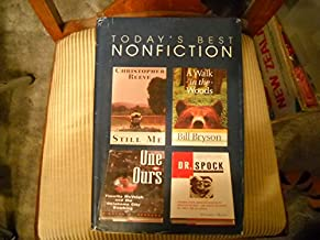Still Me/One of Ours: Timothy McVeigh & the Oklahoma City Bombing/A Walk in the Woods/Dr Spock: An American Life (Reader's Digest Today's Best Nonfiction, Volume 51: 1998)