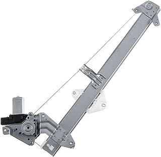 Front Window Regulator for Subaru Forester 09-13 Left Power W//Motor 2 Pins