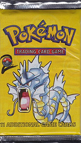 Pokemon Base Set 2 Booster Pack