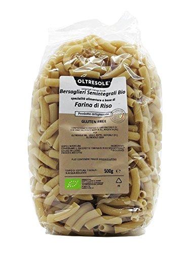 Pasta di Riso Bio Bersaglieri 500g Oltresole