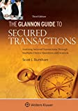 The Glannon Guide to Secured Transactions:...